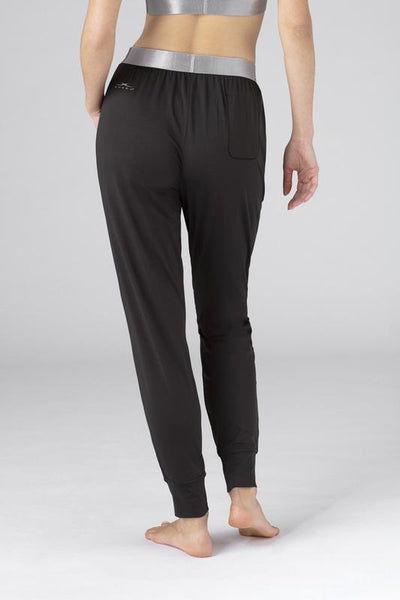 SHEEX Women's Modern Jogger black