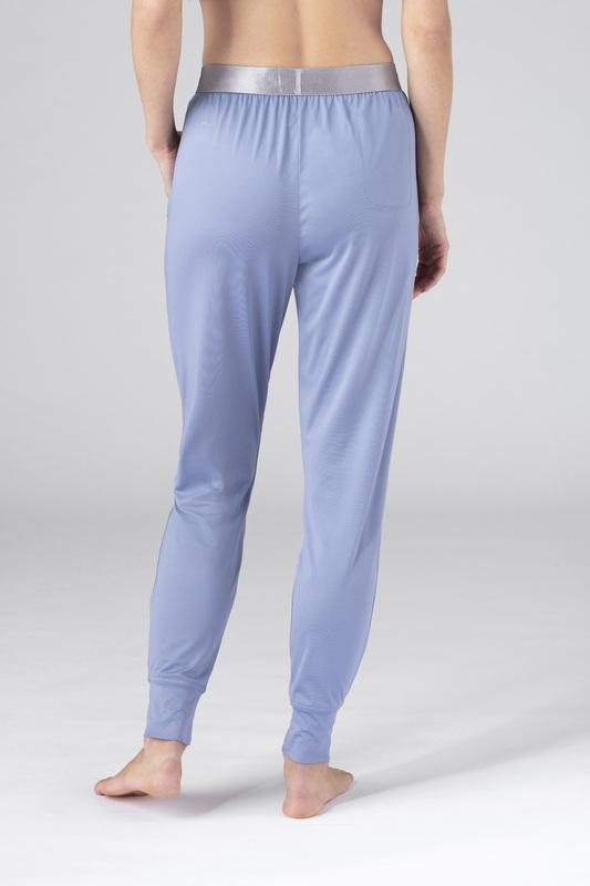 SHEEX Women's Modern Jogger light-blue
