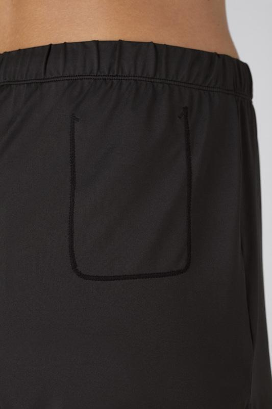 SHEEX Women's P.J. Shorts black
