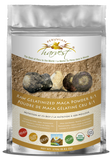 ORGANIC RAW GELATINIZED 6:1 MACA POWDER (250G)