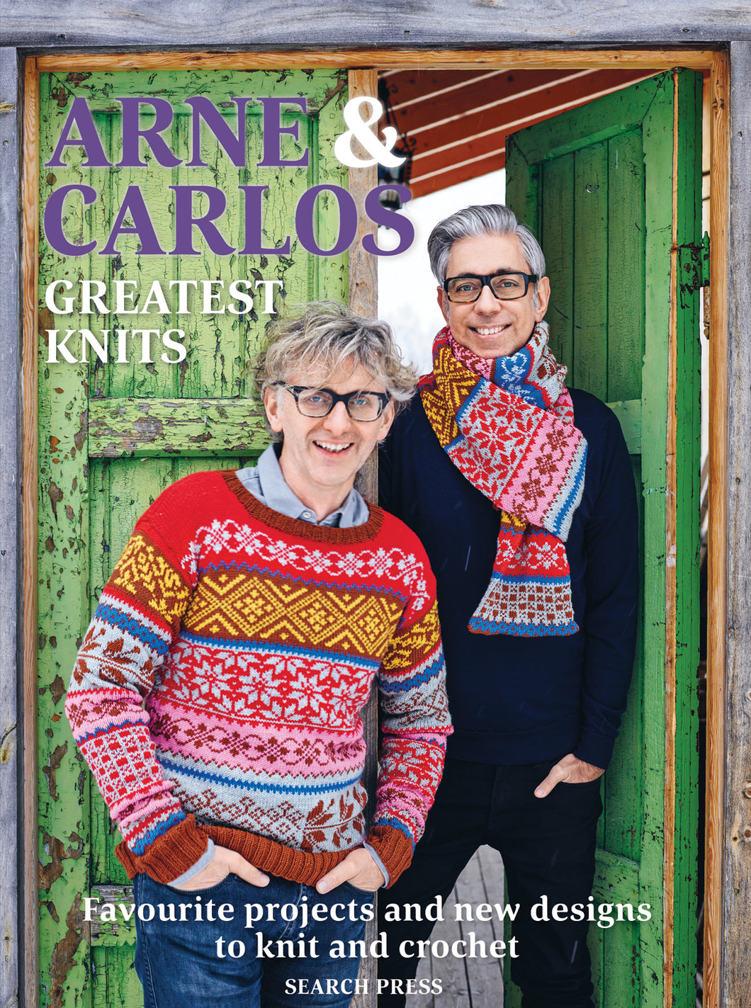 Arne & Carlos - Greatest Knits