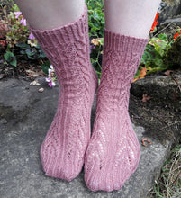Load image into Gallery viewer, More Super Socks with Winwick Mum