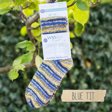 Load image into Gallery viewer, WYS - Ready Knit Socks