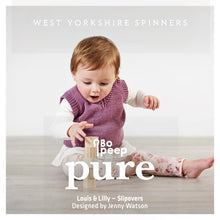 Load image into Gallery viewer, Bo Peep Pure by West Yorkshire Spinners