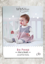 Load image into Gallery viewer, WYS - Bo Peep Pattern Book