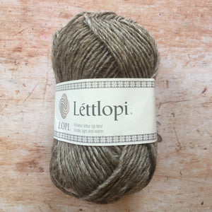 Létt Lopi by Istex