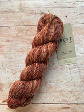 Load image into Gallery viewer, WYS - The Croft - Wild Shetland Aran Roving