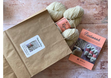Load image into Gallery viewer, Fleetwood Wrap Kit - Northern Yarn