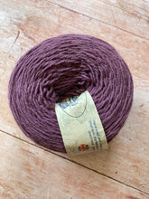Load image into Gallery viewer, Frangipani 5-ply Guernsey Wool