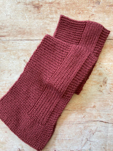 Knit a Scarf Kit