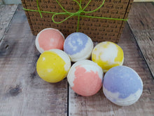 Load image into Gallery viewer, The Soap Dairy - Bath Bonbons
