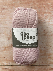Bo Peep by West Yorkshire Spinners