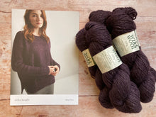 Load image into Gallery viewer, Erika Knight - Kemp Town Sweater Kit