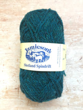 Load image into Gallery viewer, Jamiesons of Shetland - Spindrift