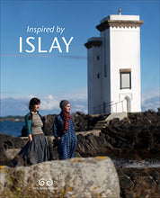 Load image into Gallery viewer, Kate Davies - Inspired by Islay