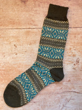 Load image into Gallery viewer, John Arbon Ready Knit Socks