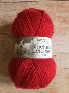 WYS - Bluefaced Leicester DK
