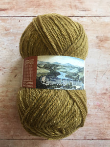 New Lanark Aran Wool