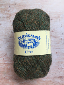 Jamiesons of Shetland - Ultra