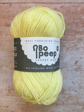 Load image into Gallery viewer, Bo Peep by West Yorkshire Spinners