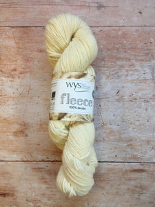 WYS Pure Jacobs Yarn