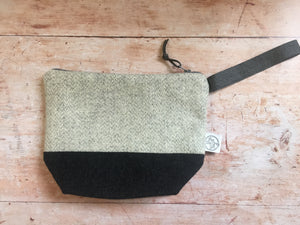 The Little Grey Girl Project Bags