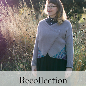 Recollection by Renée Callahan