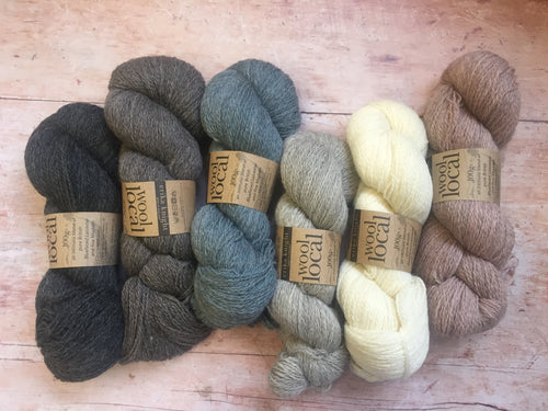Erika Knight - Wool Local