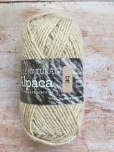Load image into Gallery viewer, Town End Alpacas - Pure Natural Alpaca DK
