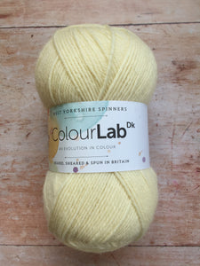 WYS Colour Lab Solids