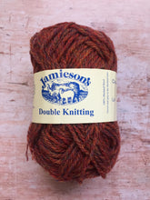 Load image into Gallery viewer, Jamiesons of Shetland - Double Knitting