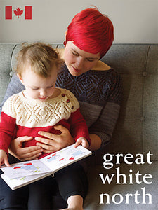 Great White North by Tin Can Knits