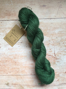 Shear Delight - Teeswater Lace