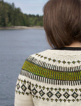 Load image into Gallery viewer, Road Trip - Tin Can Knits