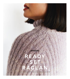 Ready, Set, Raglan! By Pom Pom **PREORDER RELEASE DATE 4TH DEC***