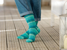 Load image into Gallery viewer, WYS - Winwick Mum Sock Pattern Collection
