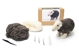 Herdy Felting Kit