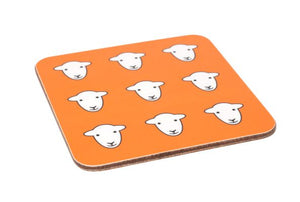 Herdy 'Flock' Coaster