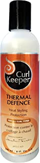 Curl Keeper Thermal Heat Defence