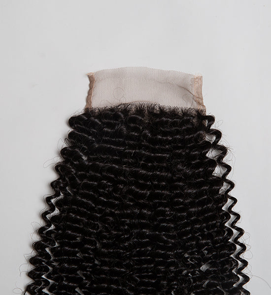 Curly Closure - 3B/3C