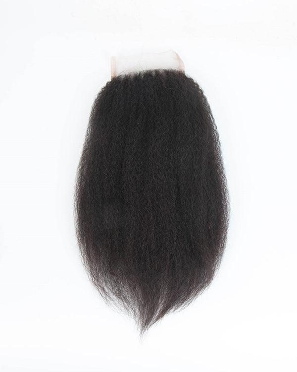 Kinky Blow Out Closure - Naturalgirlwigs.com