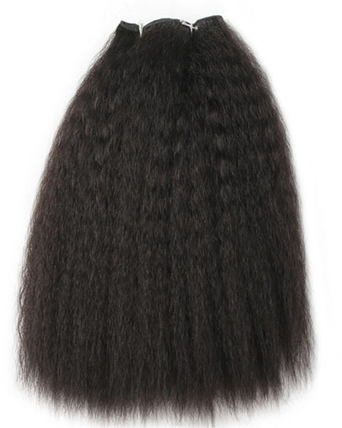 Kinky Blow Out Textured Weave