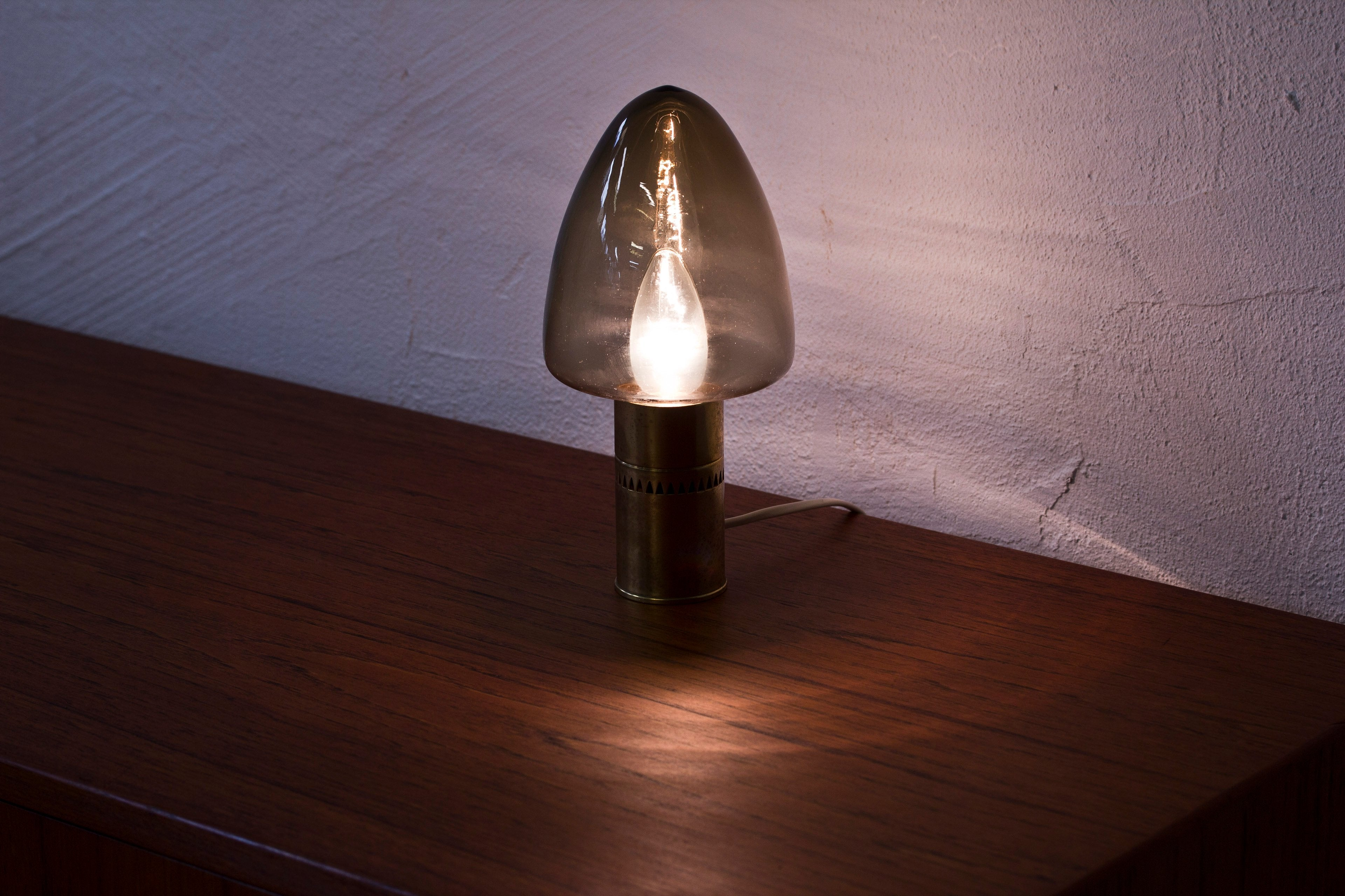 Table lamp B121 by Hans Agne jakobsson