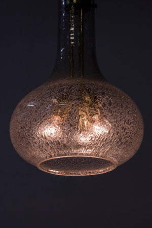 Ceiling lamp attributed to Jonas Hidle
