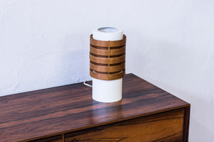 "Table lamp ""B108"" by Hans Agne Jakobsson"