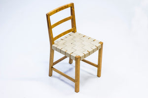 Set of six chairs by Uno Åhren