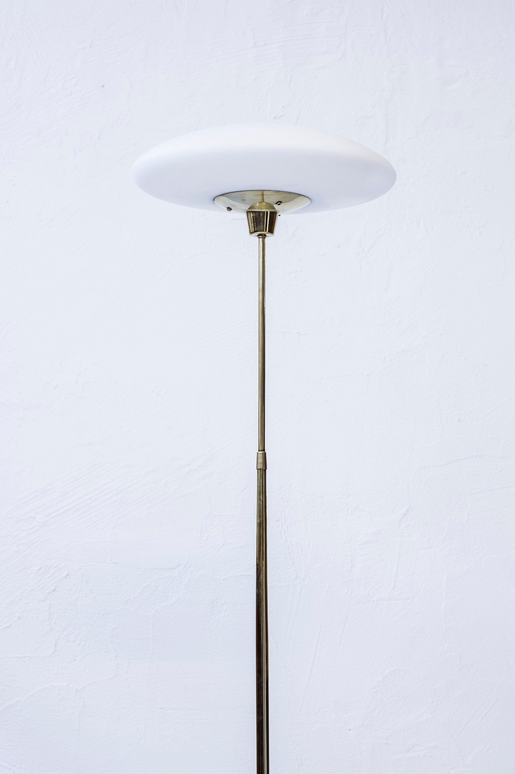 1950s Floor lamp by ASEA belysning