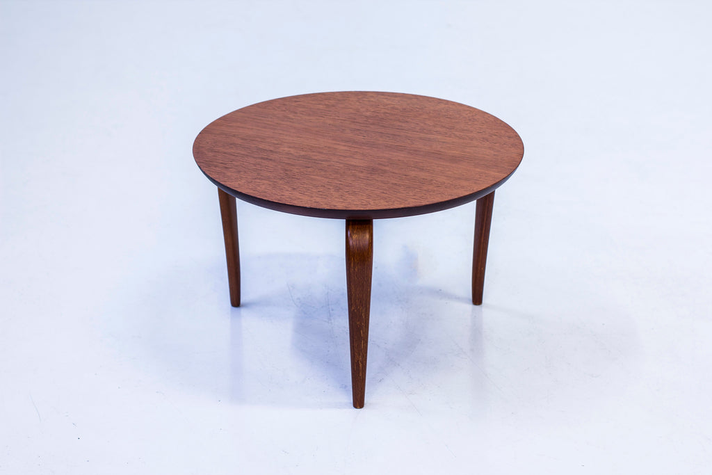 """Annika"" side table by Bruno Mathsson"