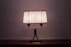 1940s table lamp by ASEA belysning