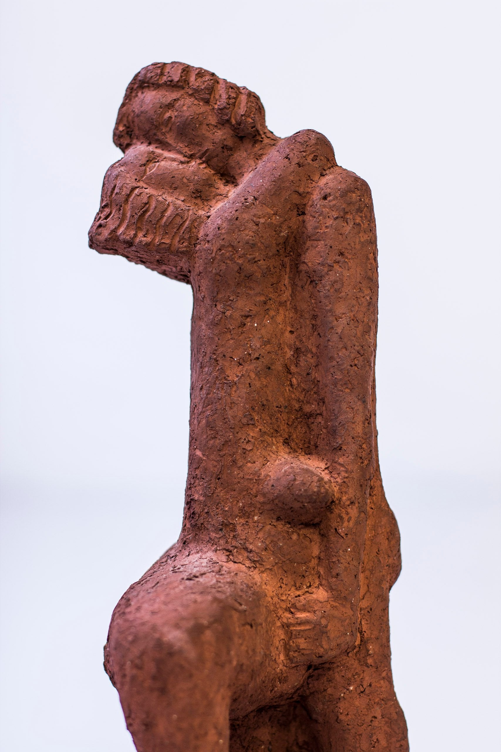 1940s Sculpture by Axel AXA Andersson
